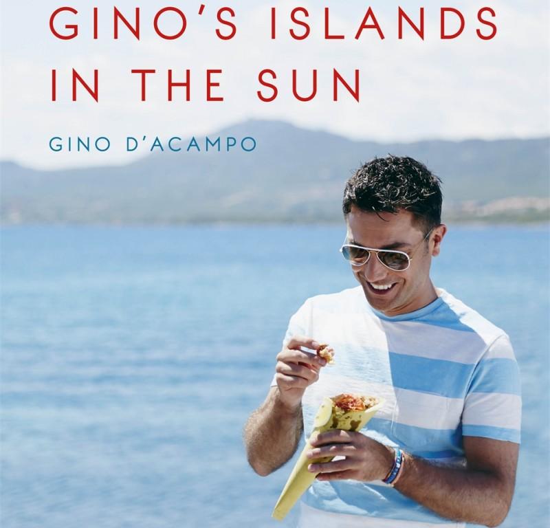 gino d acampo book review
